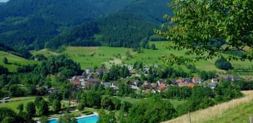 Schwarzwaldhorn