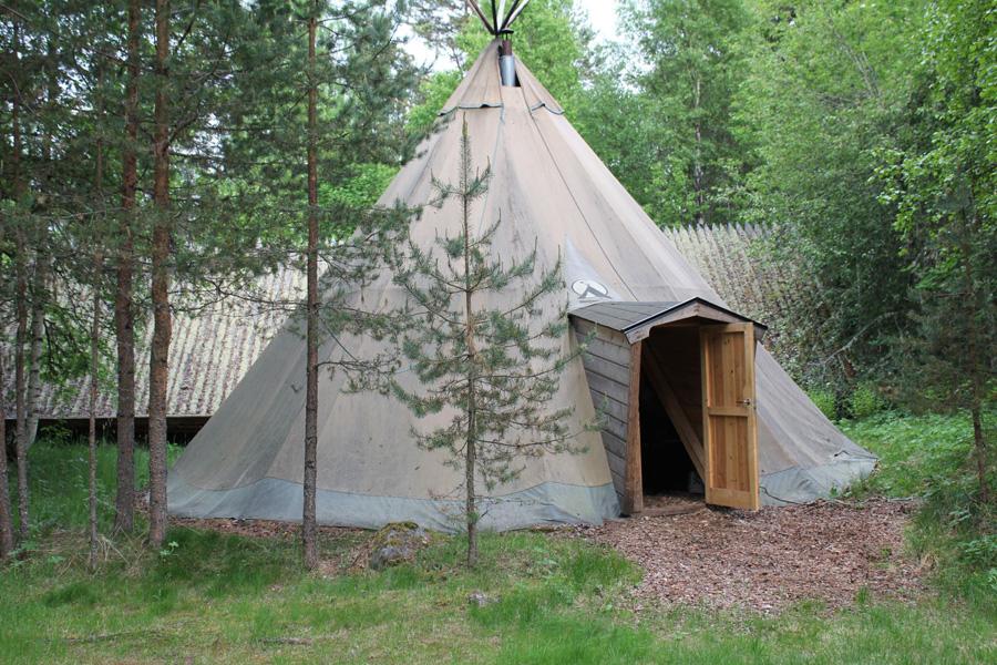 , Rådastrands Camping
