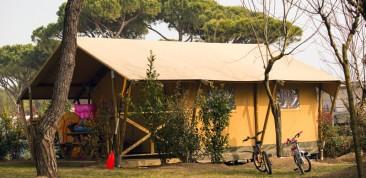 Malibu Beach Camping Village