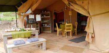 Camping Im Borntal