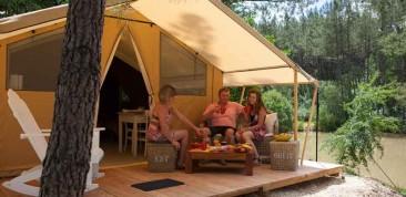 Camping Site et Paysages La Serre