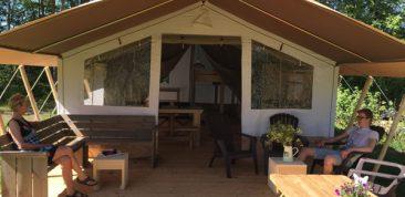"""Camping """"De Sikkenberg"""""""