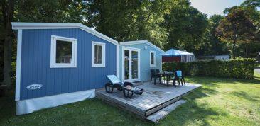 Camping Parc de Montsabert ****