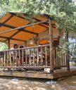 "glamping, ""Glamping"", Glamourous Camping, ist die neue Art Urlaub zu feiern."