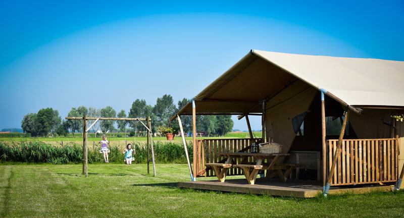 , Camping de la Semois