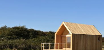 Lee Wick Farm Cottages & Glamping