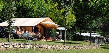 Camping La Castillonderie***