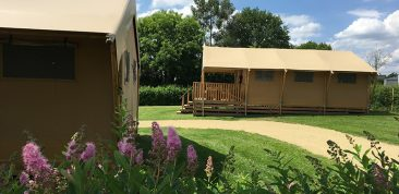 Glamping4all /  Glamping Sainte Suzanne