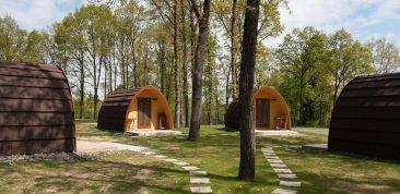 Campingplatz Böhmeschlucht
