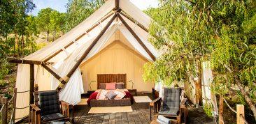 , Quinta Alma – Ecological Retreat
