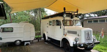 Camping 't Reestdal