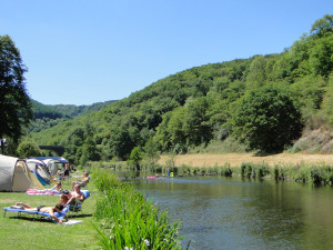 , Glamping in Luxemburg