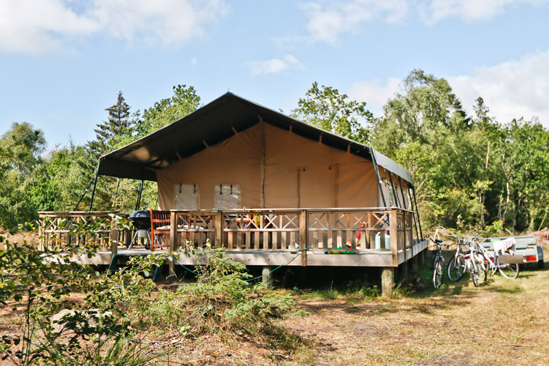 , Camp Møns Klint