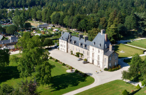 , Camping-Lodges in Frankreich