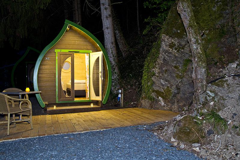 , Camping Kaul